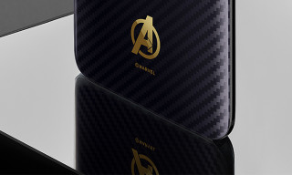 Become an Avenger With This 'Infinity War'-Themed OnePlus 6