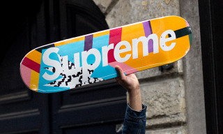 San Francisco & Skating: Why It's the Perfect Place for Supreme to Open a Store