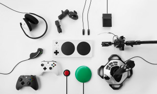 Microsoft Officially Announces the Xbox Adaptive Controller