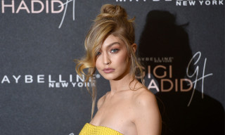 Gigi Hadid Faces Backlash After Tweeting Support for Palestine