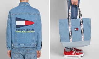 Tommy Hilfiger Just Dropped a Bevy of Retro-Flavored Summer Pieces