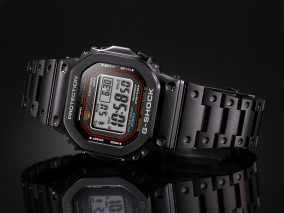018f4c24198 G-SHOCK Continues 35th Anniversary Celebrations With Porter   kolor Collabs