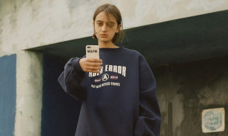 ADER Error's SS18 Campaign Takes the Selfie to Extremes