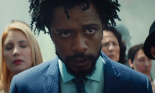 Lakeith Stanfield Is a Telemarketer in Boots Riley's 'Sorry to Bother You'