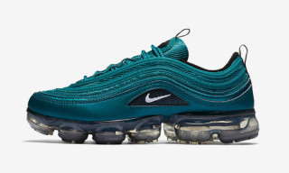 "Here's How to Cop Nike's Air VaporMax 97 ""Metallic Dark Sea"""