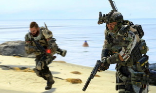 'Call of Duty: Black Ops 4' Trailers Tease 'Fortnite'-Like Battle Royale