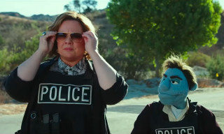 Melissa McCarthy & Drug-Fueled Puppets Star in 'The Happytime Murders'