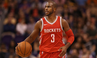 Chris Paul Launches Global Basketball Holiday, Go Hoop Day