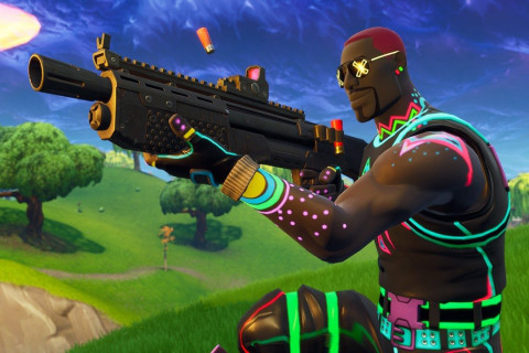 Rumor Fortnite Is Coming To Nintendo Switch