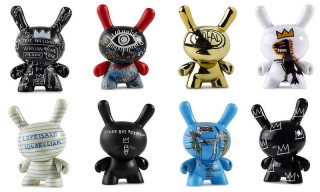 Kidrobot Just Dropped an 18-Piece Jean-Michel Basquiat Collection