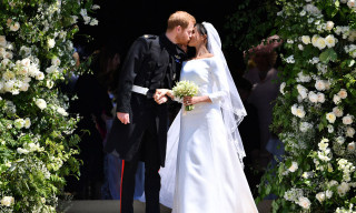 Here's How Some of the World's Biggest Companies Celebrated the Royal Wedding