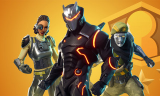 'Fortnite' Confirms Jetpacks to Become Available This Week