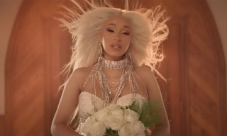 "Cardi B Buries Her Lover in the Music Video for ""Be Careful"""