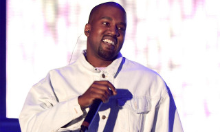 Kanye West Is Searching for a New Publicist