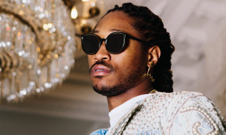 "Future Shares New 'Superfly' Track ""Walk on Minks"""