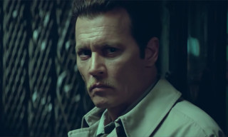 Johnny Depp Investigates Notorious B.I.G.'s Murder in 'City of Lies'