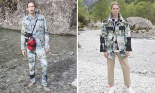 "The OFF-WHITE Resort 2019 Collection ""Impressionism"" Is Now Available"
