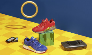 "Here's How to Cop SEGA's PUMA RS-0 ""Sonic"" & ""Dr. Eggman"""