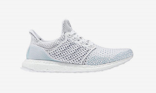 adidas x Parley Fight the Heat This June With the Ultra Boost Clima