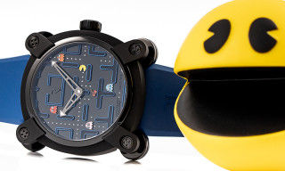 Romain Jerome Debuts New 'Pac-Man' Level III Watch