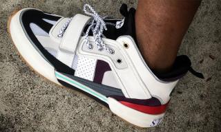 Ibn Jasper Is Launching His Own Footwear Brand
