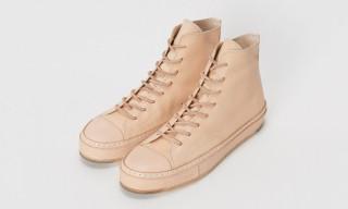 Cop Hender Scheme's Chuck Taylor-Inspired Shoe