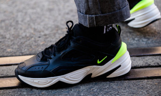 Here Are the Best Sneakers We Spotted at Australia Fashion Week 2018