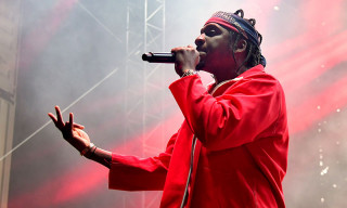 Pusha-T Details New Album 'DAYTONA', Teases Kanye Collab