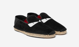 7 Luxury Espadrilles for the Ultimate Summer Holiday Flex