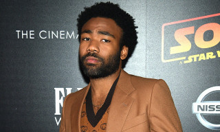 The Drip | Donald Glover Shows How to Wear the Brand, Not Let the Brand Wear You