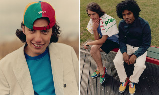 NOAH x Sperry Are Dropping Top-Sider's & More Summer Heat Tomorrow