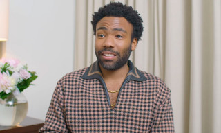 Donald Glover Talks 'Star Wars,' Tupac, Kendrick Lamar & More