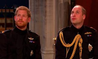 "The Royal Wedding Gets Hilarious ""Bad Lip Reading"" Treatment"
