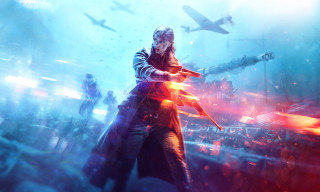 'Battlefield V' Takes the Fight to World War II in Explosive Reveal Trailer