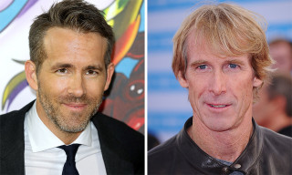 Ryan Reynolds & Michael Bay Team up for Netflix's Biggest Film Yet