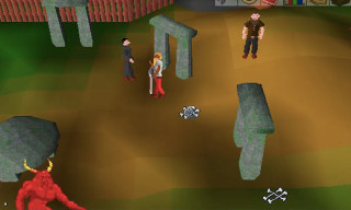 'RuneScape Classic' Is Shutting Down After 17 Years