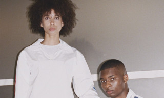 Skepta's New MAINS Collection Includes a Contribution from Yoon Ahn