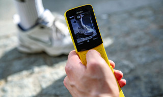 "These Nokia 8110 ""Banana Phone"" Photos Will Make You Nostalgic AF"