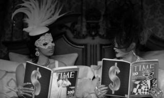 "Jennifer Lopez & Cardi B Rep the Bronx in Style in ""Dinero"""