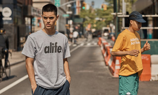 ALIFE Launches LES-Themed Summer 2018 Capsule