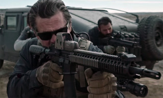 Josh Brolin & Benicio Del Toro Battle Drug Cartels in 'Sicario: Day of the Soldado' Trailer