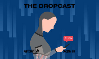 Barneys 'TheDropLA' Is Coming Up, Find Out Details in 'The Dropcast'