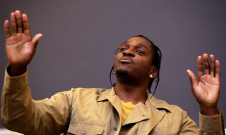 Pusha-T's 'DAYTONA' Lyrics Take Aim at Everyone