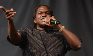 The Internet Is Losing It to Pusha-T's 'DAYTONA'