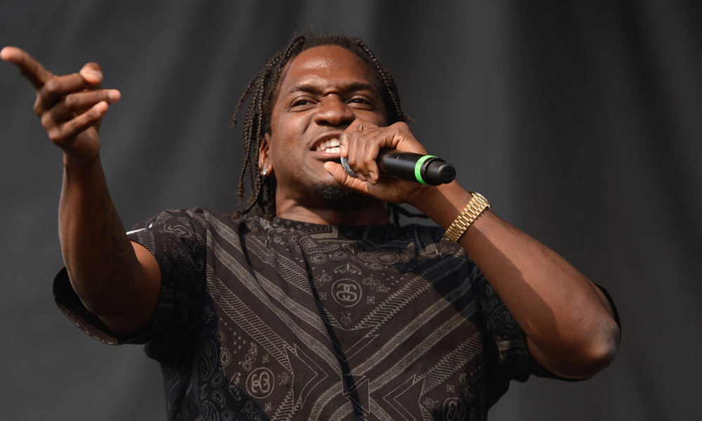 Pusha T Hairstyle: The Internet Reacts To Pusha-T's 'DAYTONA