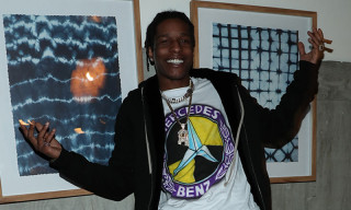 Here's How the Internet is Reacting to A$AP Rocky's 'Testing'
