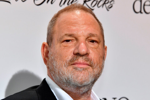Harvey Weinstein charged with rape, posts $1m bond