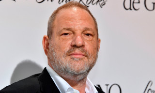 Harvey Weinstein Charged With Rape After Handing Himself in to NYPD
