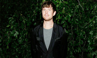 "James Blake's ""Don't Miss It"" Is the Ultimate FOMO Anthem"