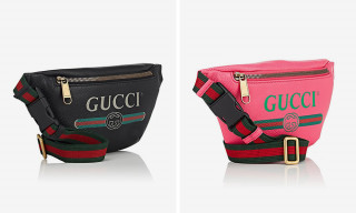 Gucci's Flex Side-Bags Are Finally Available in Smaller Sizes